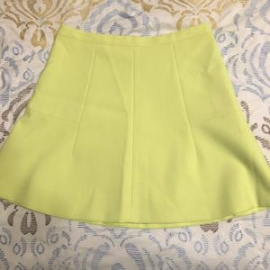 J. Crew Factory Skirts - J. Crew Factory Flared Skirt Size 4